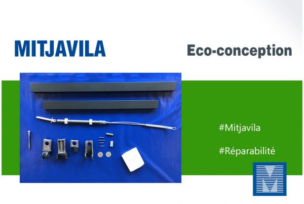 Eco-conception Mitjavila