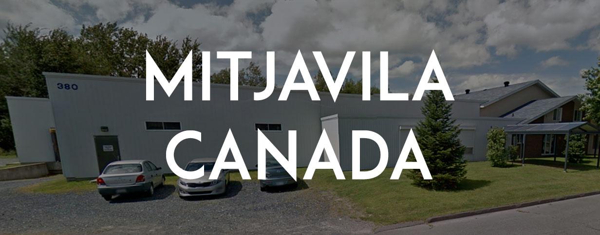 Mitjavila Canada