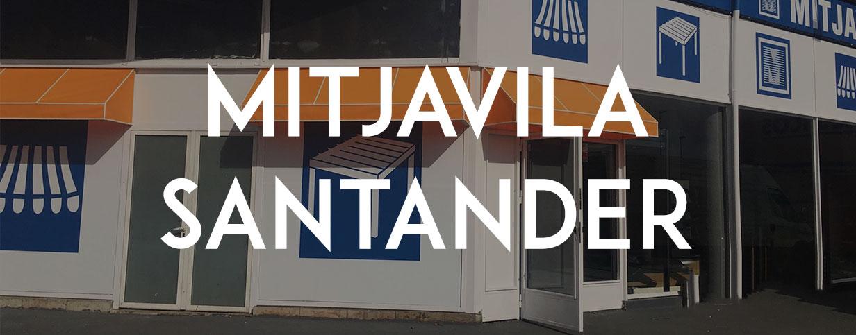 Showroom Mitjavila Santander