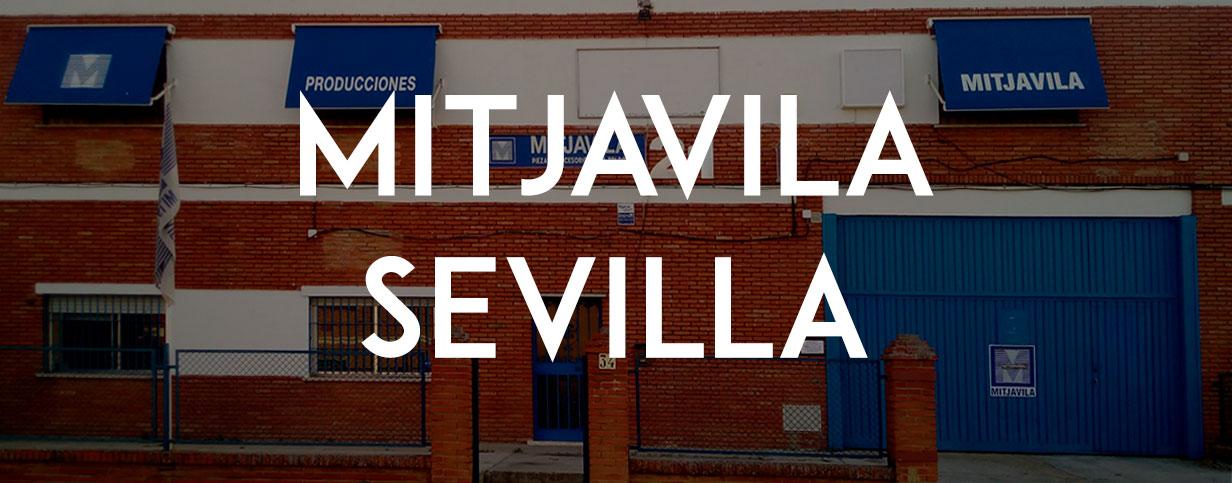 Mitjavila Seville