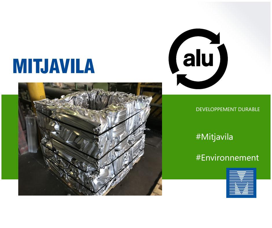 Mitjavila s'engage pour l'environnement