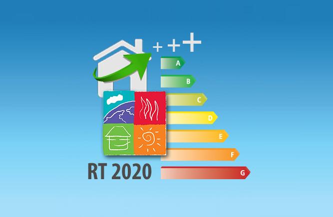 Réglementation Thermique RT 2020