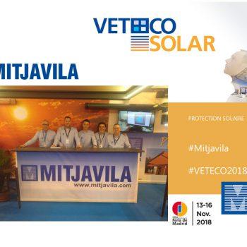 Exhibition VETECO 2018